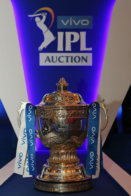 IPL Auction: Vivo IPL Auction 2020 - List of Players and Team Squad