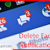 How Do You Get Rid Of Notifications on Facebook