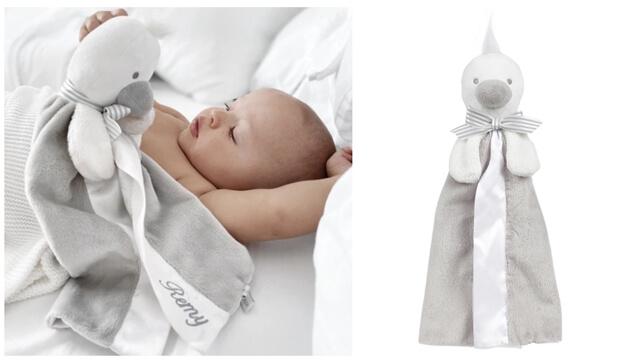 seimut bayi