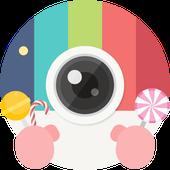 Download Aplikasi Candy Camera Photo Editor untuk Android
