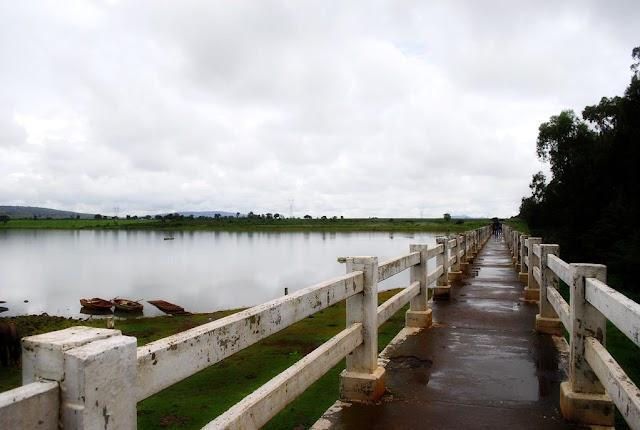 Restringido acceso para uso recreativo de presas y embalses de Jalisco