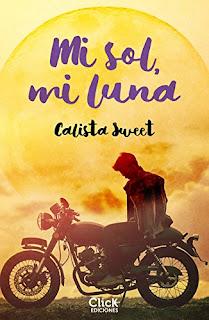 «Mi sol, mi luna» de Calista Sweet