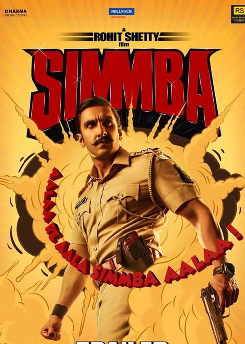 Simmba Full Movie Download Pagalmovies Filmyhit Tamilrockers