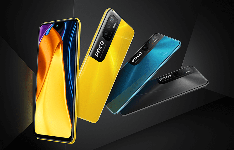 POCO M3 Pro 5G now official in PH, the first with 5G under PHP 10K!