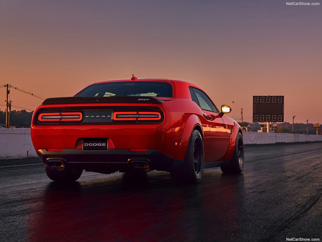 Fast and Furious Dodge