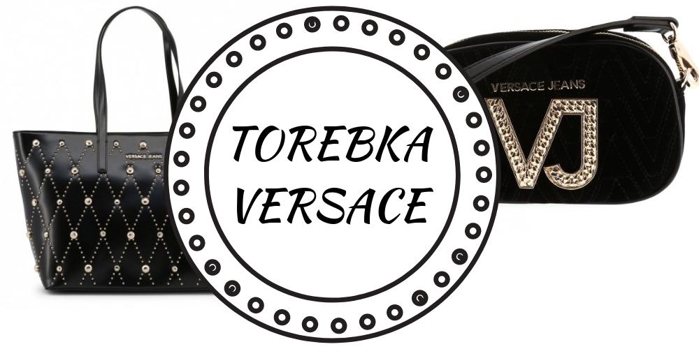 3d50b09f563d0 Cosmetics reviews : Torebka Versace - modny akcent w Twojej szafie