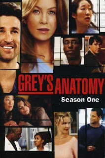 Grey's Anatomy S01 All Episode [Season 1] Complete Download 480p