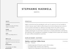 7 Tips to Have an ideal Resume Template
