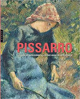 Camille Pissarro Le Premier Des Impressionnistes PDF