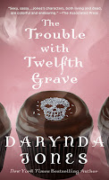 The trouble with twelfth grave 12