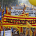 Καταλονία: Το τοπικό κοινοβούλιο ενέκρινε δημοψήφισμα για την 1η Οκτωβρίου για ανεξαρτησία