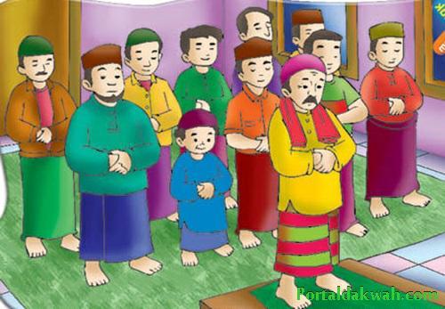Bacaan Doa Iftitah Dalam Sholat Pendek Sesuai Sunnah Lengkap Artinya