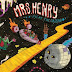 Mrs. Henry Captures Their Cosmic Roots Sound On 'Live At The Casbah'