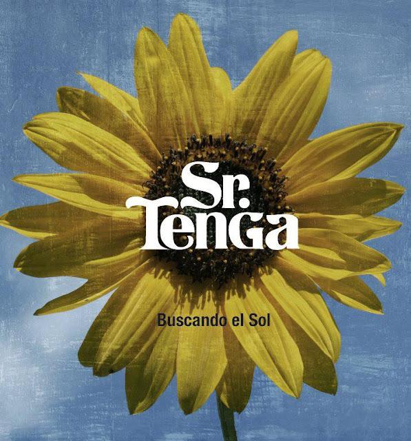 Sr. TENGA - Buscando el Sol (2013)