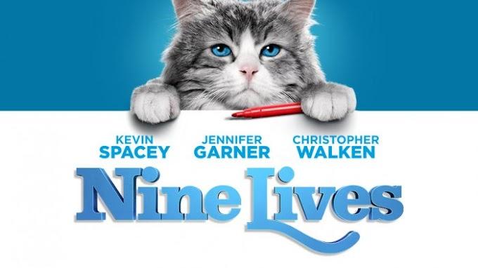 Nine Lives, Tukar Nyawa Sama Kucing