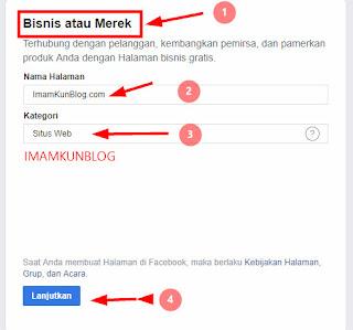 Cara Membuat Live Chat Facebook di Blogger