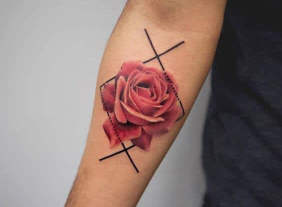most beautiful small tattoos