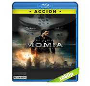 La Momia (2017) Full HD BRRip 1080p Audio Dual Latino/Ingles 5.1
