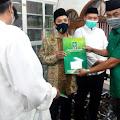 Ketua DPC PKB Jakbar Berikan SK Pengurus Ranting Se-Kecamatan Tambora
