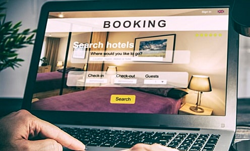 Booking Online Matta Fair