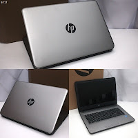 HP Notebook PC 14-am013TU