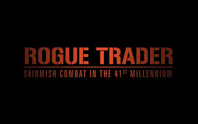 Rogue Trader Skirmish
