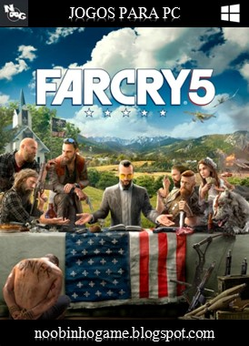 Download Far Cry 5 PC