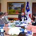La Comisión Especial designada para la elección de los miembros de la Cámara de Cuentas inicia  cronograma de entrevistas con 10 de los 15 aspirantes