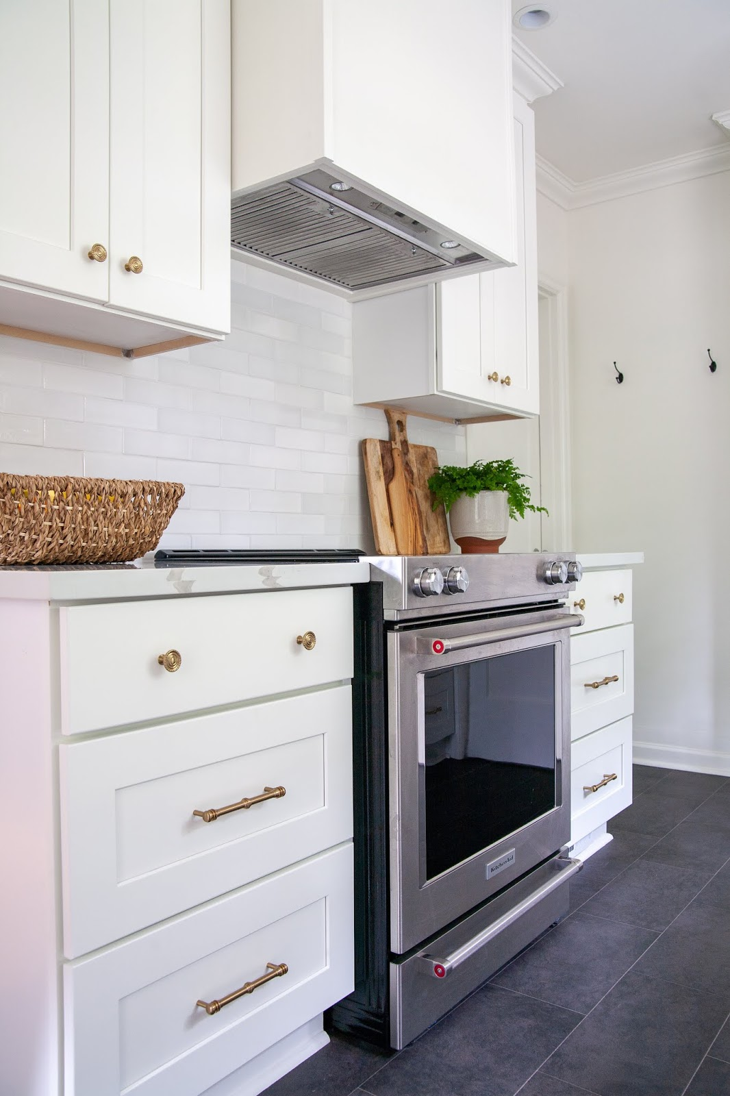 kitchen reno with sears outlet