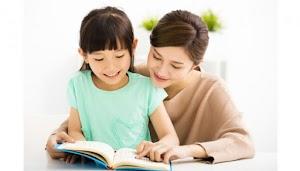 Tips Agar Anak Gemar dan Tak Bosan Membaca Buku