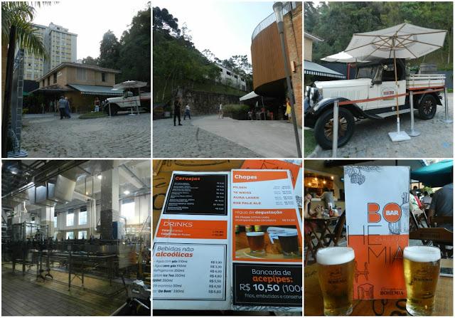 Roteiro para um dia em Petrópolis (RJ)