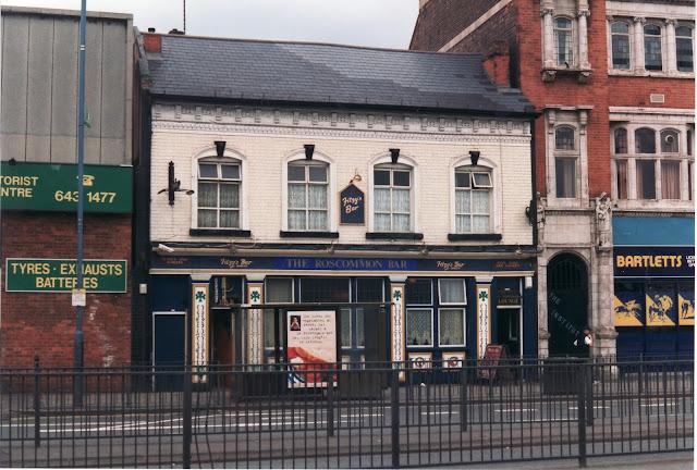 Roscommon Bar (aka Fitzy's)