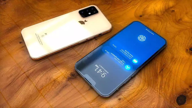 Iphone 11 With IOS 13 - Real Details
