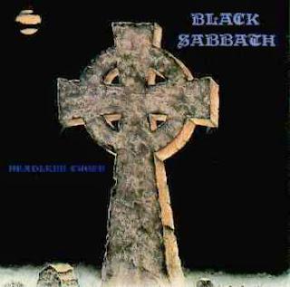 """Ο δίσκος των Black Sabbath """"Headless Cross"""""""