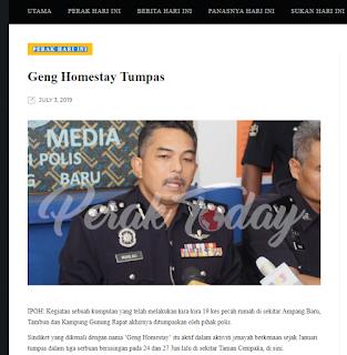 Perak-Today-Geng-Homestay-Tumpas