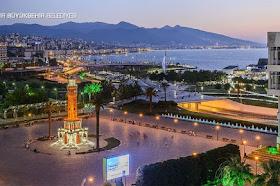 İzmir Tarihi