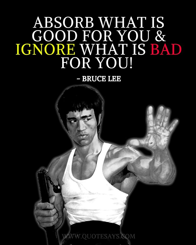 Quotes to be strong, Bruce Lee Quotes, Quotes how to be strong
