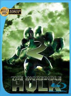 El Increíble Hulk 2 (2008) HD [1080p] Latino [GoogleDrive] DizonHD