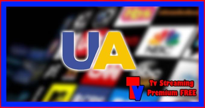 Live Streaming TV - UA TV
