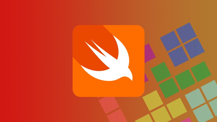 Learn Swift Programming for Beginners  - Udemy Course