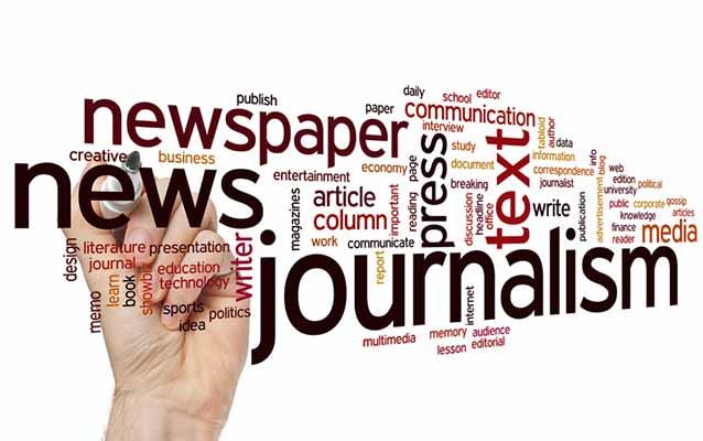 Pengertian Komunikasi Jurnalistik