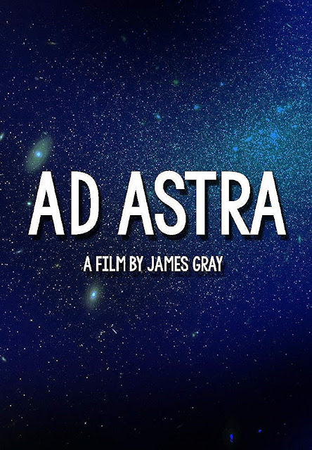 Sinopsis Film Ad Astra (2019) - Brad Pitt, Tommy Lee Jones