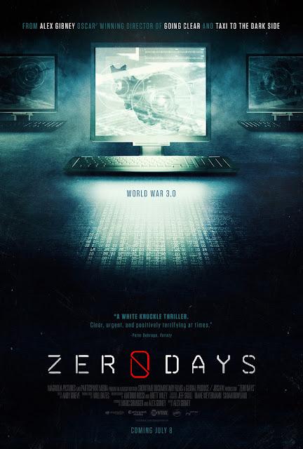Zero Days (2016) ταινιες online seires xrysoi greek subs