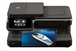 HP Photosmart 7510 Driver Software Download