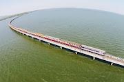Weekend train excursions to Pa Sak Jolasid dam from Nov 16 — Satang.info