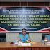 Sidang Kelulusan Tingkat Panda Seleksi PAG Dari Bintara Ke Perwira Polri TA.2019 Polda Kalsel