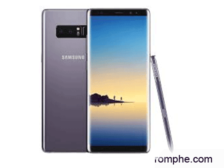 Firmware Download For Samsung Galaxy Note 8 SM-N950F