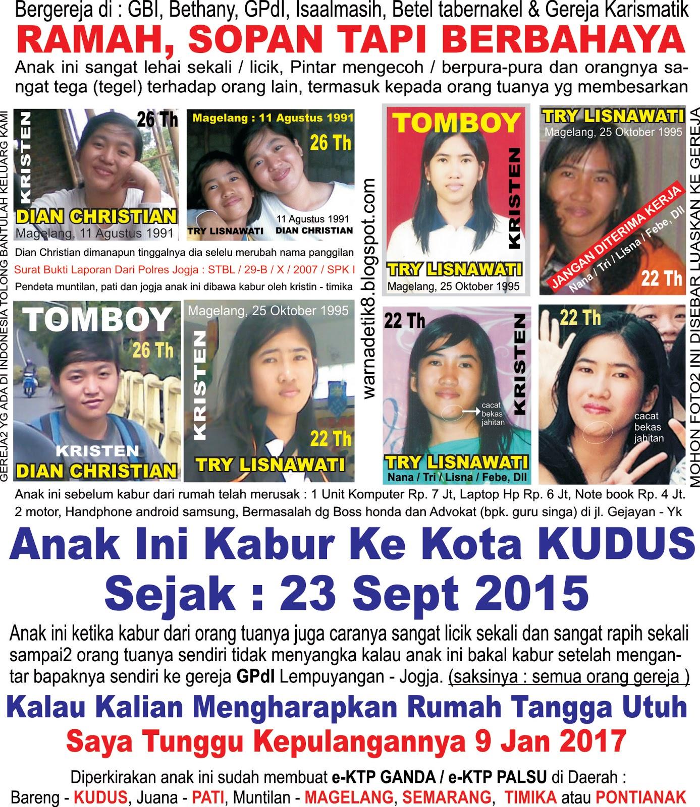 Alamat Baja Ringan Bandung Kisah Nyata Anak Kristen Di Didik Tidak Takut Tuhan Oleh ...