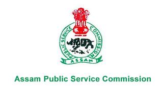 ASSAM PUBLIC SERVICE COMMISION | RESULT | 2015