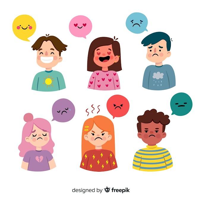 Mengendalikan Emosi atau Dikendalikan Emosi